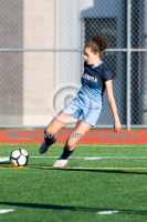 Gallery: Girls Soccer Curtis @ Olympia